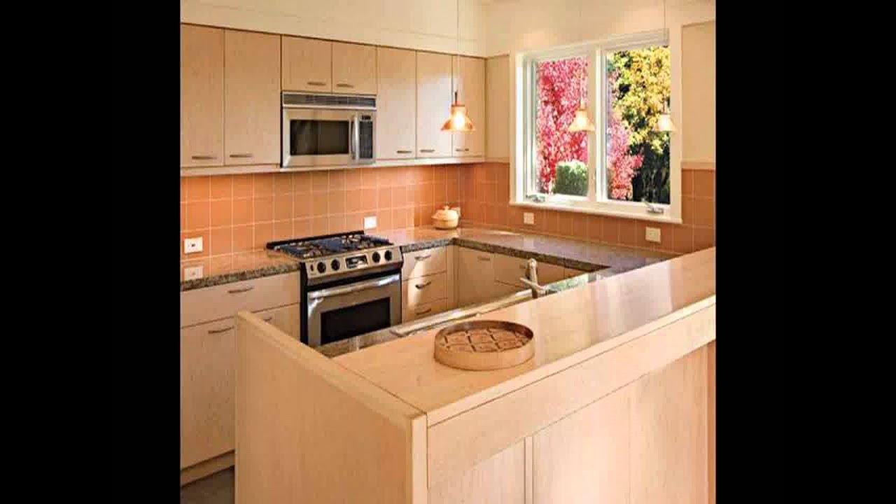 Sample Kitchen Design Video - YouTube