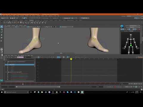 Rokoko Smartsuit Pro Tutorial: How To Clean Up Studio Animations In Maya