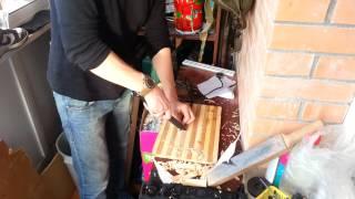 Тестирование ножа Maximus от Кизляр Суприм