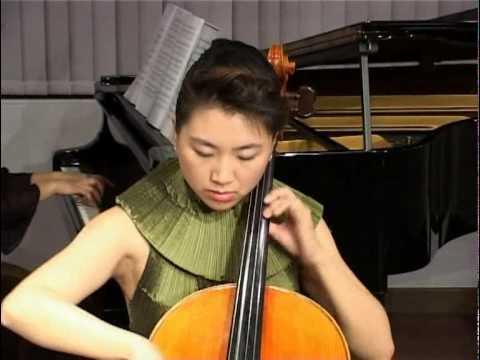 Tarantella, Op.23_W. H. Squire_ Monica Chien Fang Su蘇千芳