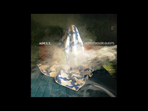 ADULT. - Breathe On (featuring Michael Gira) (Official Audio)