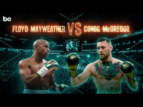 Mayweather vs McGregor ~ What are the betting odds?
