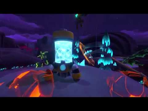 Aftercharge Gets Nintendo Switch Version, Offering Cross-Platform Play With PC And Xbox One