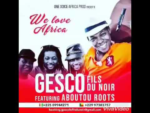 album aboutou roots