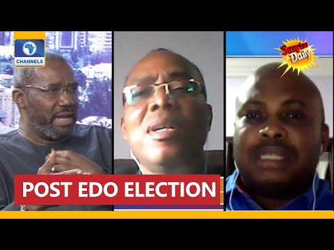 APC Chieftain, Igbini Examine Lessons From The Edo Poll And Way Forward