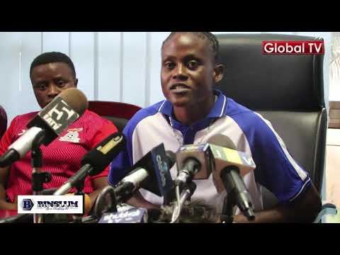TWIGA Stars Tume Jipanga Vizuri Kuwavaa Zambia