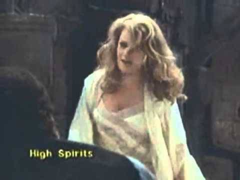 High Spirits 1988 Movie