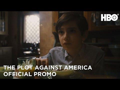 The Plot Against America: Season 1 Episode 5 Promo | HBO