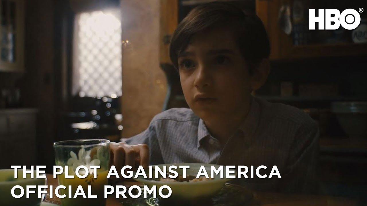 Download The Plot Against America: Season 1 Episode 5 Promo | HBO