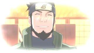 Naruto Shippuden Ultimate Ninja Storm 4 {PS4} прохождение часть 39 — Взросление Чоджи