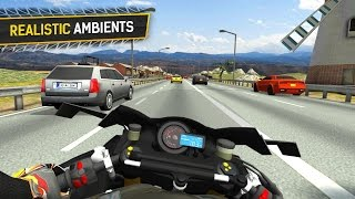 Moto Racing 3D (By Gameguru) Android Gameplay HD