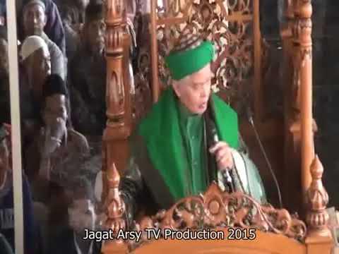 Manaqib Sirnarasa Syeikh Muhammad Abdul Gaos (Abah Aos)-bertanyalah pada yang Hidup