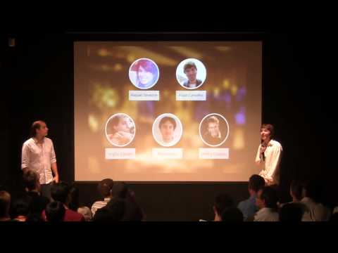 AcceleratorHK Batch 2 Demo Day