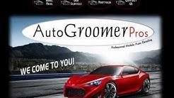 Mobile Auto Detailing, Newtown PA, Yardley PA, Richboro PA, Jamison PA, Warwick PA