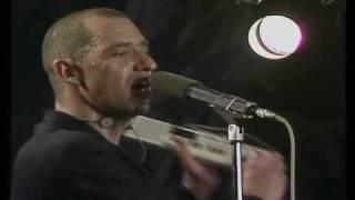 Trio - Da da da (Ich lieb dich nicht, du liebst mich nicht) 1982 live