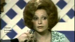 Brenda Lee - Big Four Poster Bed - Live!