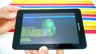 Como Formatar Tablet POSITIVO YPY 07STB e Outros || Hard Reset, Desbloquear. G-Tech