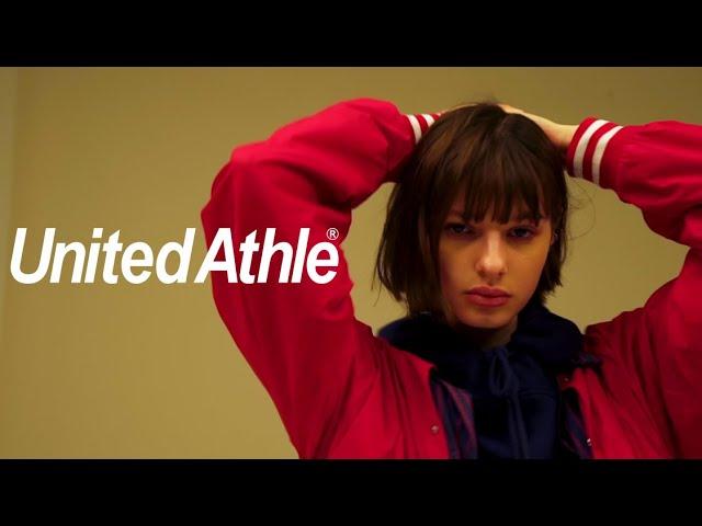 United Athle|Autumn & Winter 2020 Season Look