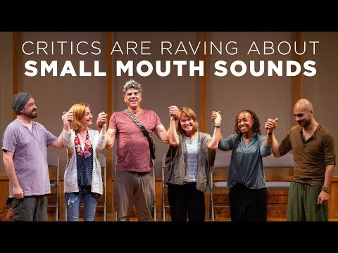 Small Mouth Sounds | Round House Theatre