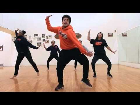 Kalabash Dance Troupe 2016 Annual Show: Bet You Can't Do it Like Me Challenge