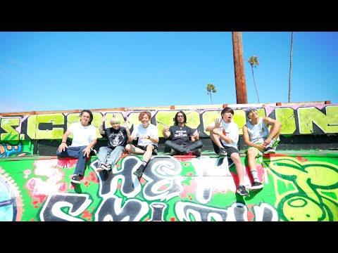 HEY-SMITH -  California (Music Video)