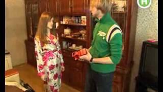 "Реалити-шоу ""Снова вместе"" - Витя и Таня"