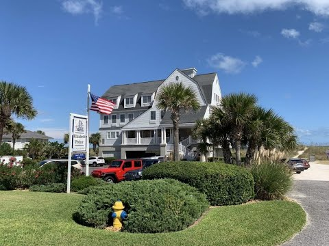 Elizabeth Pointe Amelia Island Florida Review