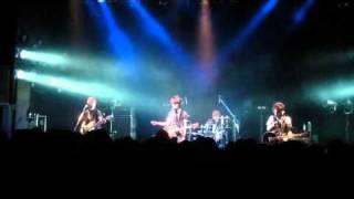 2010.09.20 渋谷O-Westでのライブです。 http://zilconia.com/
