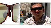 60700bb3d7a Maui Jim Red Sands 432 2M Sunglasses - YouTube