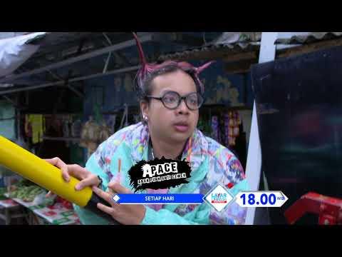 """RCTI Promo Layar Drama Indonesia """"APACE"""" Episode 4"""