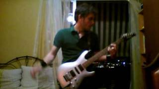 AC/DC - Badlands ( cover )