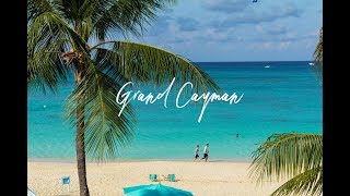 GRAND CAYMAN - Travel video