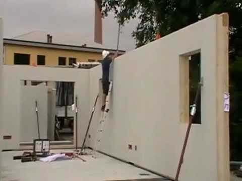 Case prefabbricate in legno costi 02 flv youtube for Youtube case prefabbricate