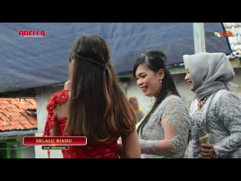Tasya Selalu Rindu Adella Live in Sepulu