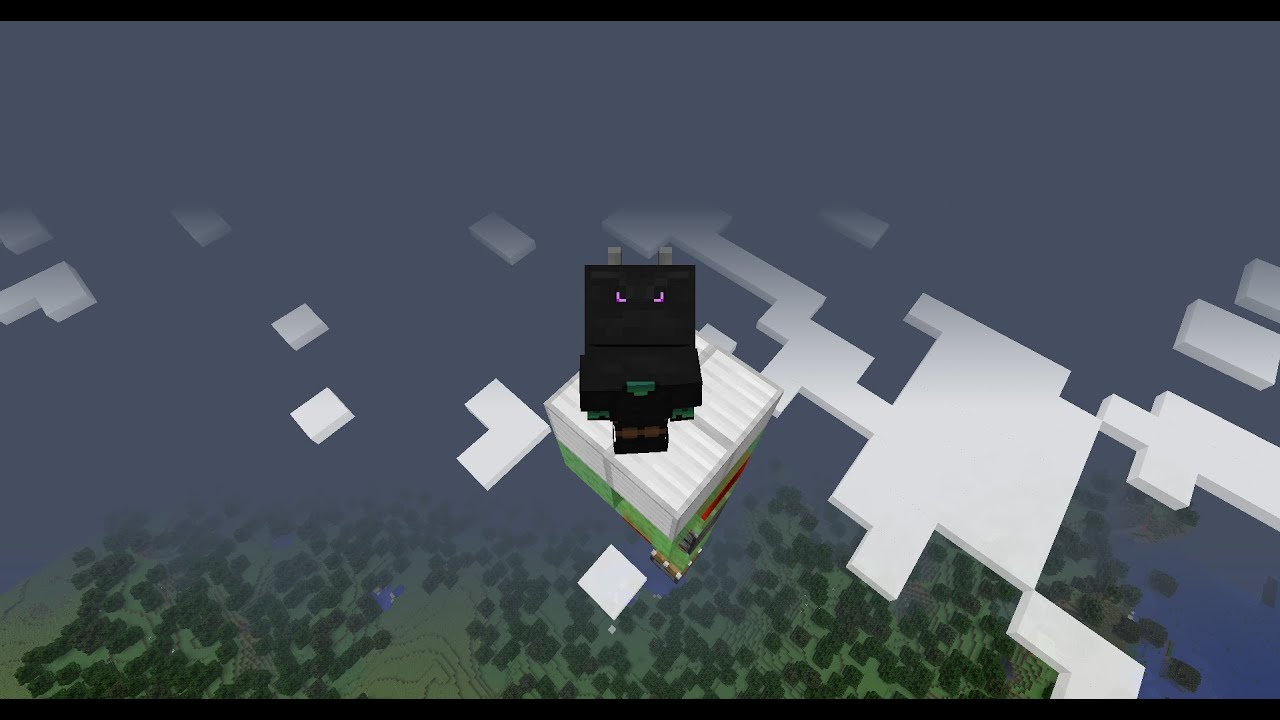 how to zoom in minecraft without mods - HD1920×1017