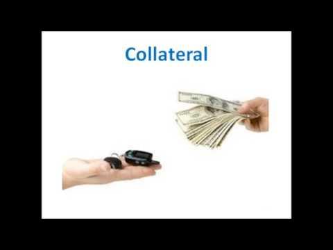 Lesson 1 - Organize Debts