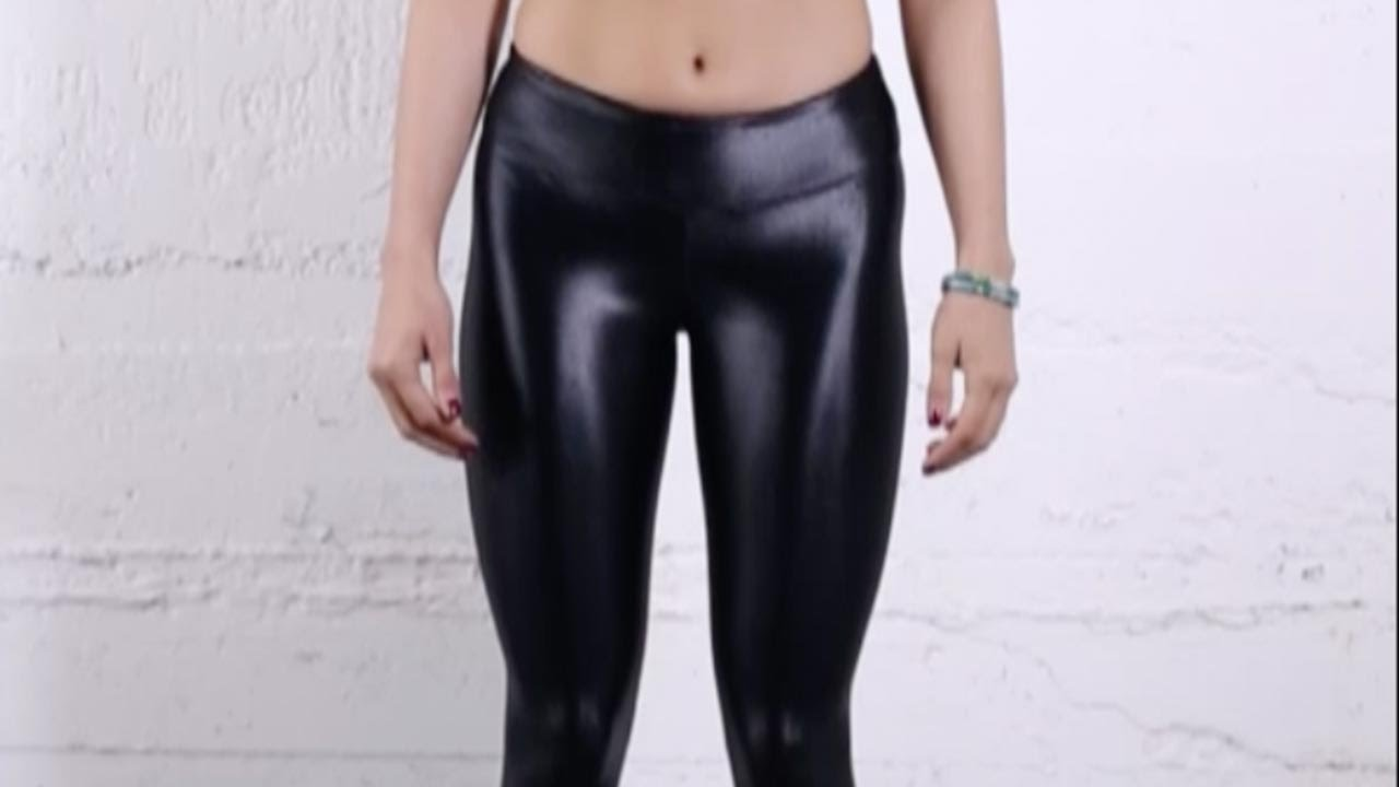 cfd2b47ea0a58 Koral Activewear Lustrous Legging - YouTube