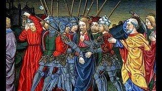 Judas breaker of the law-يهوذا مخالف الناموس. Ibrahim Ayad-Bekhit Fahim