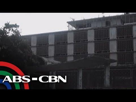 TV Patrol: Abandonadong ospital sa Pampanga, minumulto nga ba?