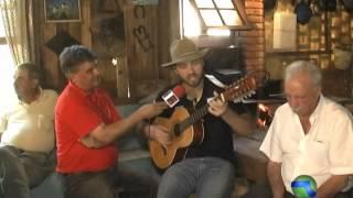 TV ALPHA - MEMÓRIAS BOTUCATU 52  - 09/05/2013
