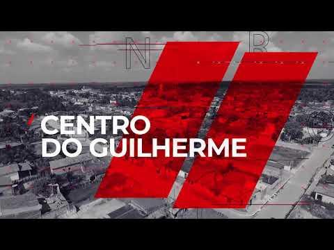 Conheça Centro do Guilherme Maranhão