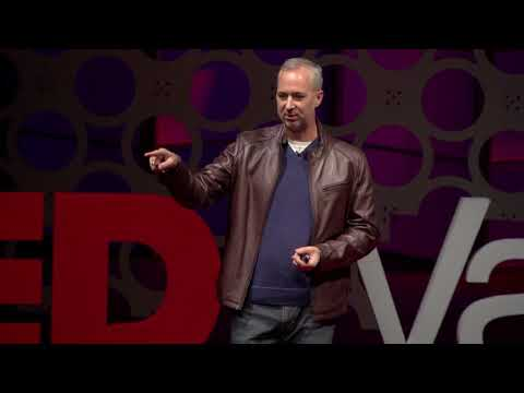 Your Vision Statement Sucks | Cameron Herold | TEDxVancouver