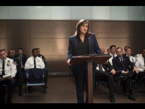 "Law & Order: SVU After Show Season 16 Episode 9 ""Pattern Seventeen"" | AfterBuzz TV"
