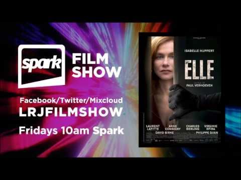 Elle review (Spark Film Show)