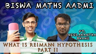 Biswa Maths Aadmi Ep 6 Ft. @Neelakantha Bhanu Prakash