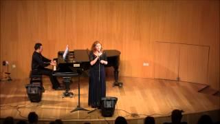 Vira Lozinsky - Rozhinkes Mit Mandlen