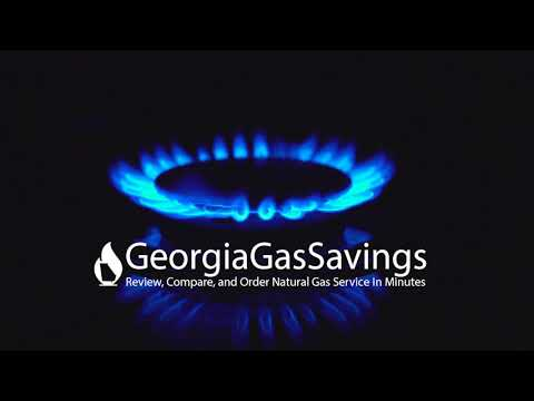 Compare Atlanta Natural Gas Rates And Prices