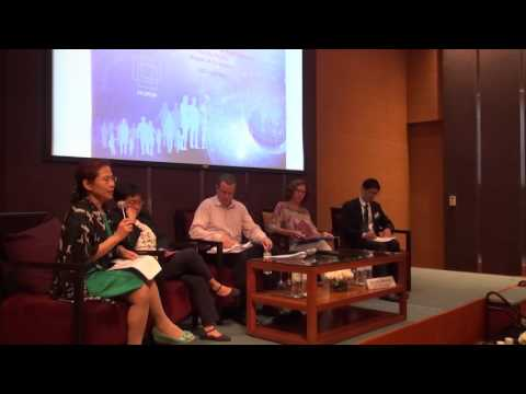 Future of Work in South-East Asia and the Pacific: the organization of work and production