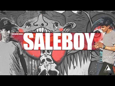 Continuum Heroes - Saleboy