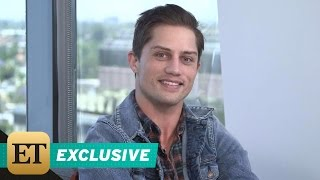 EXCLUSIVE: 'DWTS' Cowboy Bonner Bolton Asks Normani Kordei Out on a Date -- Watch!